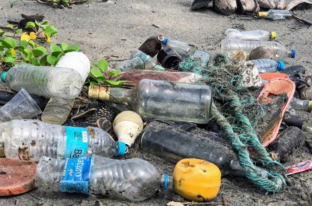EU Adopts Ambitious Measures to Tackle Marine Plastic Litter